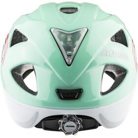 Alpina Ximo Flash Helmet mint unicorn